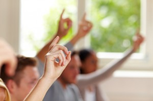New curriculum: financial education will be taught in schools from September, 2014.