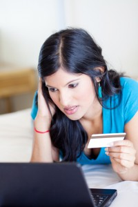 "Credit may seem like ""free money"" but making repayments can be tough."